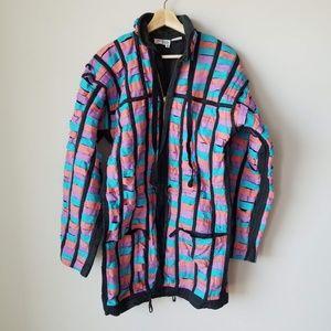 PIER 1 Gypsy Long Coat Jacket Medium